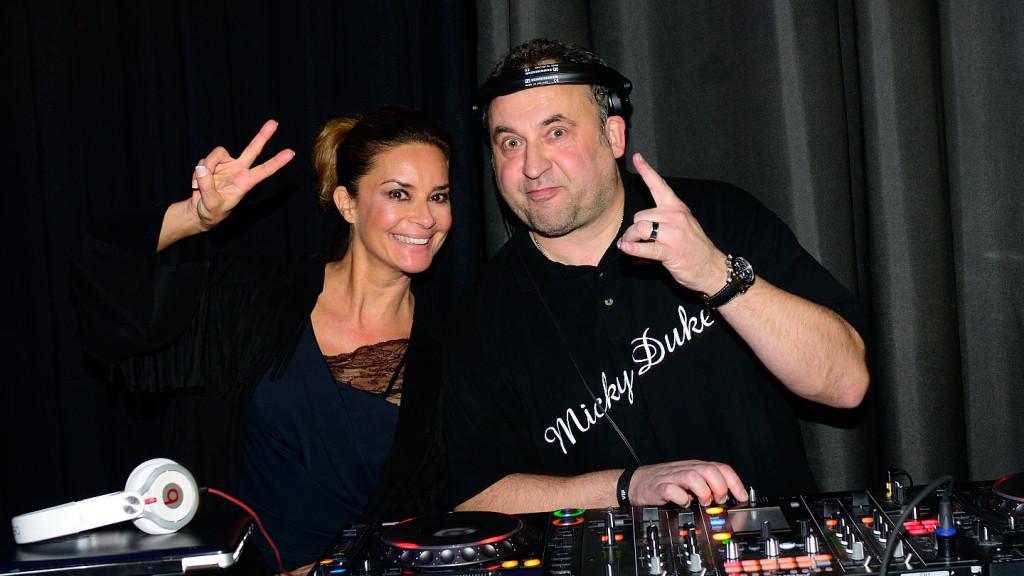 DJ Micky Duke feat. Gitta Saxx - Secret Fashion Show 4 Aftershow