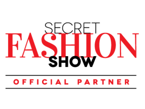Secret Fashion Show Logo Official Partner