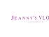 Jeannys VLOG Banner