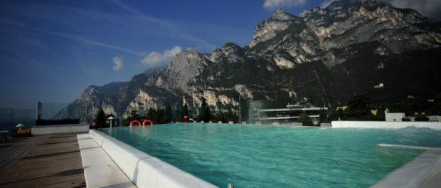 Hotel Krystal Palace - Riva del Garda