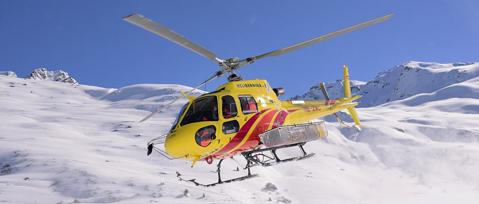HeliBernina
