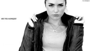 Portrait - Studio Porträt Samples 2/2