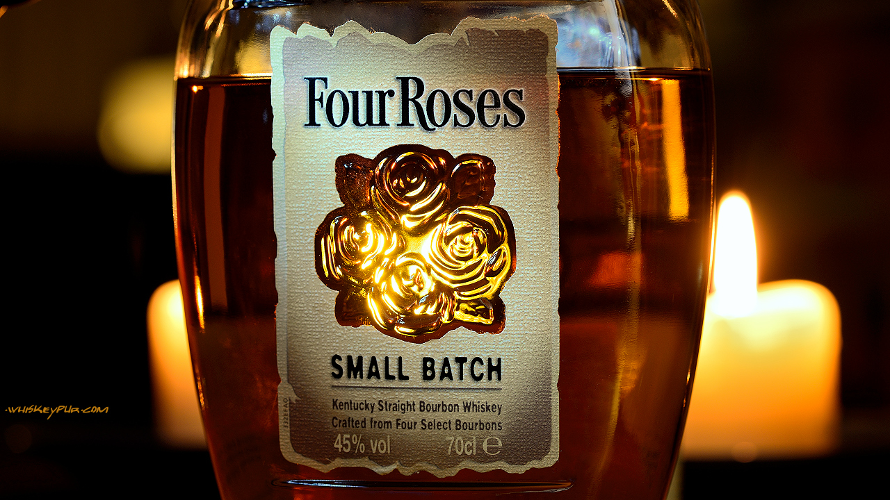 Four Roses - Small Bitch - Premium Bourbon